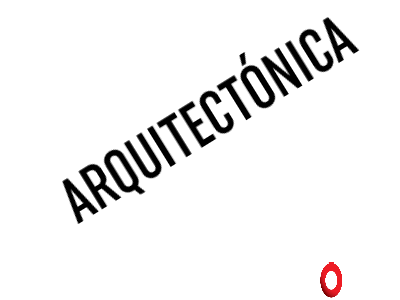 Arquitectónica
